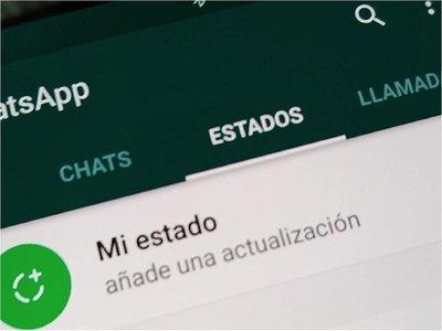 WhatsApp tendrá una nueva función para estados