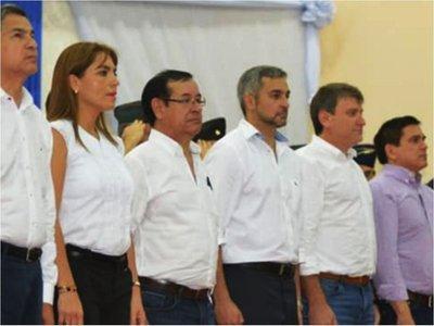 El cuestionado Cuevas remitió proyecto de autoblindaje legislativo