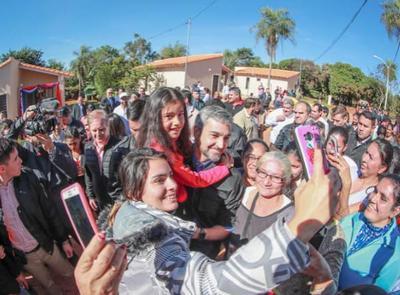 Emprendedoras de Caaguazú recibirán microcréditos e insumos