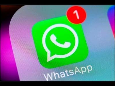 WhatsApp permitirá compartir estados con Facebook y otras aplicaciones