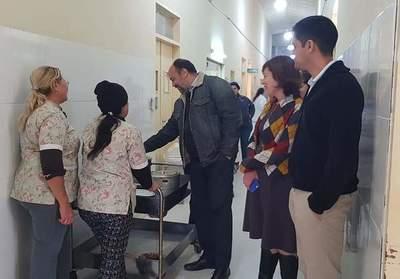 Salud Pública anuncia millonaria inversión para centros asistenciales en Ñeembucú