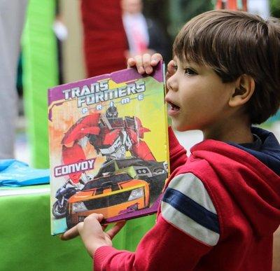 Los jóvenes paraguayos sí están leyendo más, afirma editor de libros