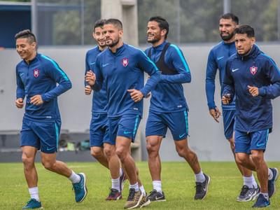 Cerro Porteño viaja a Brasil para disputar dos amistosos