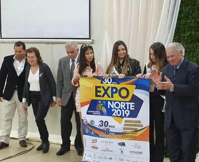 Lanzan edición Nº 30 de Expo Norte