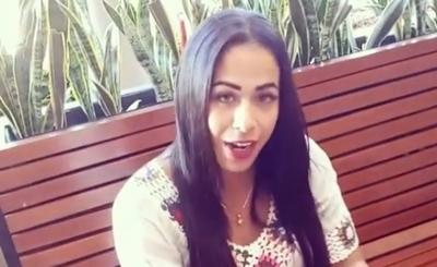 Travesti vinculada a periodista deportivo fue baleada en la vía pública