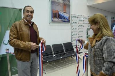 Promed inaugura nuevo centro médico en Loma Puya