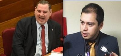 Zacarías Irún presenta denuncia contra Prieto
