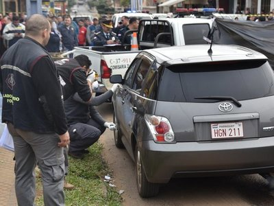 Fiscalía libera a detenido por homicidio en Luque