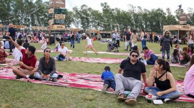 Feria gastronómica como atractivo para el fin de semana