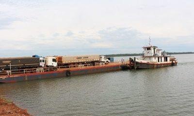 Paraguay y Brasil fortalecen trabajos en áreas de control integrado