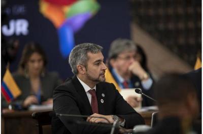 Jefe de Estado celebra histórica firma de acuerdo de Libre Comercio entre Mercosur y la Unión Europea