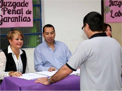 Realizarán programa de asistencia contra violencia intrafamiliar y de género