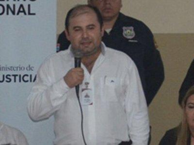 Ex director de cárcel de San Pedro, desvinculado de la función pública