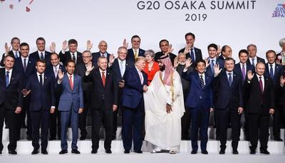 Todos los países del G20, salvo EE UU, ratifican su apoyo al Acuerdo de París