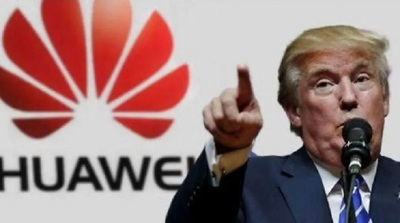 Estados Unidos levanta bloqueo a Huawei, tras acuerdo con China