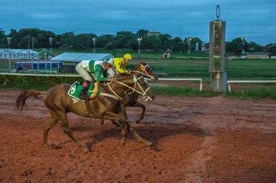 El 'Premio San Juan' se correrá en el Jockey