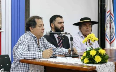 Paraguay congrega en un Encuentro a Escritores del Mercosur