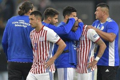 Paraguay, un trauma superado por Brasil