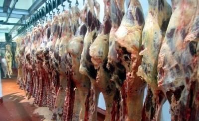 HOY / Urgen creación del Instituto de la Carne para aprovechar acuerdos