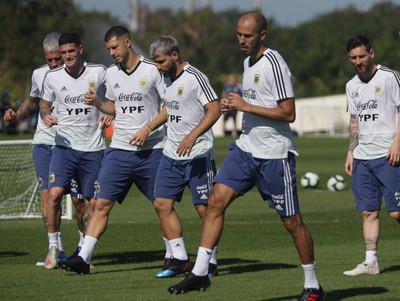 Argentina se dirige a Belo Horizonte en busca de su pase a la final