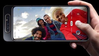 Conocé los 4 mejores smartphones de Samsung disponibles en el mercado