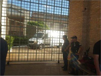 Un recluso muere tras gresca en cárcel de Concepción