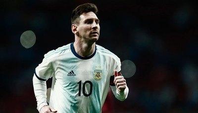 Messi Vs. Brasil: una obra maestra y muchas frustraciones