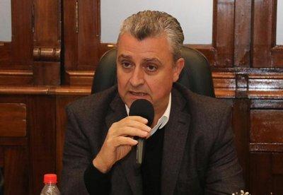 Ministro del Interior resalta avances positivos en caso Arrom