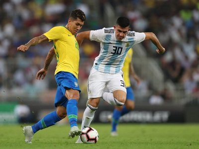Diez datos imprescindibles de Brasil-Argentina