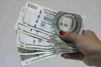 Ejecutivo oficializó reajuste de G. 80.277 del salario mínimo