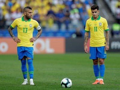 El plantel de Brasil vale 360 millones de dólares más que el de Argentina