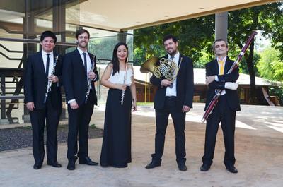 Sinfónica Nacional hará recital con maestros de la FADA