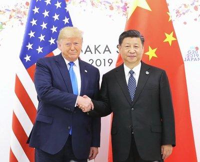 Trump levanta veto y permite de nuevo a Huawei negociar con firmas de EEUU