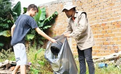 Intensifican trabajos de rastrillajes por ambiente húmedo