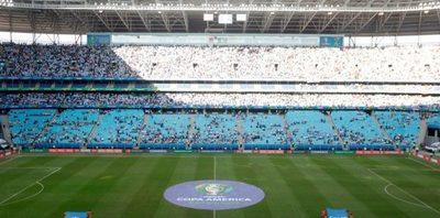 Copa América 2020 comenzará en Argentina y tendrá su final en Colombia