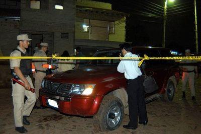 Esperan extradición de los acusados en el caso Cecilia Cubas