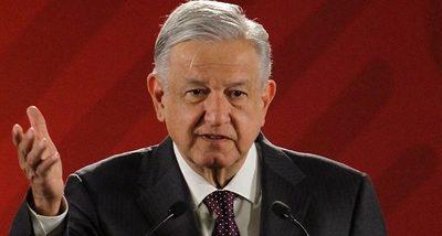El mexicano López Obrador es el Presidente con mayor aceptación en América Latina