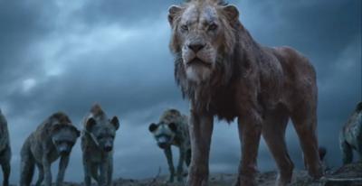 HOY / El Rey León vuelve a París 25 años después de su estreno con un toque español