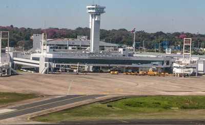 LATAM y Paranair compartirán código para vuelos a Ciudad del Este e Iquique