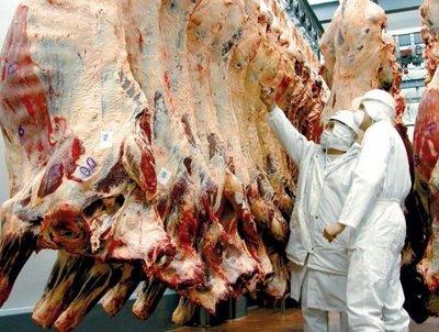 Paraguay listo para seguir exportando carnes y lácteos a Cuba