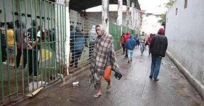 Un muerto y 2 heridos  tras riñas en cárceles