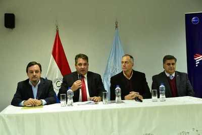 LATAM Airlines Paraguay y Paranair suscriben acuerdo de código compartido