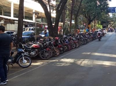 Propuesta de empresa A-TEC Paraguay se analiza para cobro por estacionamiento