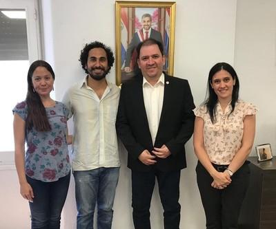 Consulado apoya a músicos paraguayos para promocionar cultura nacional en Málaga