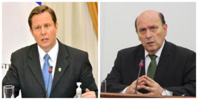 Altos magistrados denunciados por proteger a acusado de acoso sexual