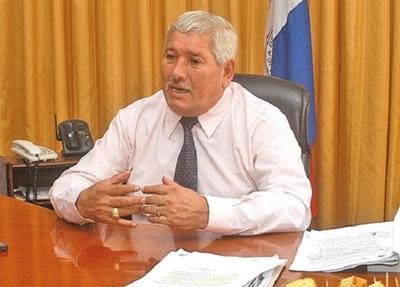 Albino Ferrer tiene más de 20 propiedades, confirma Fiscalía