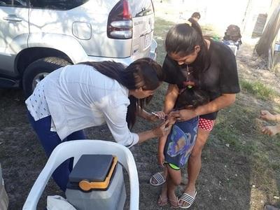 Buscan mejorar la salud en el Chaco acercando servicios sanitarios