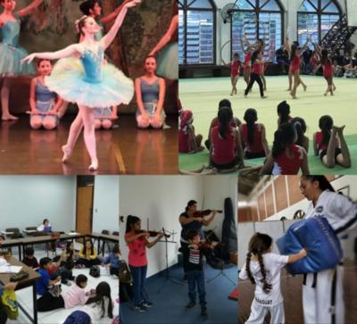 El Centro Paraguayo Japonés ofrece cursos para estas vacaciones de invierno