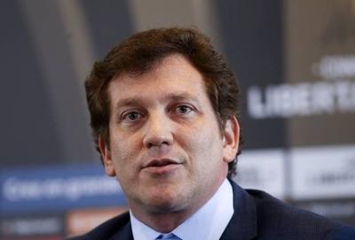 HOY / Conmebol celebra una victoria de USD 11 millones