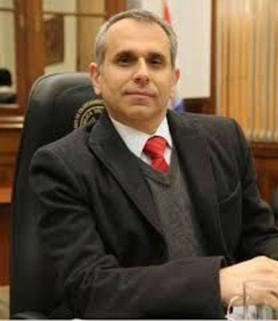 Cristian Kriskovich acusa a joven de estar mal asesorada por sus abogados